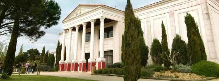 La Villa Gallo-Romaine