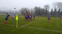 Équipe loisir de rugby