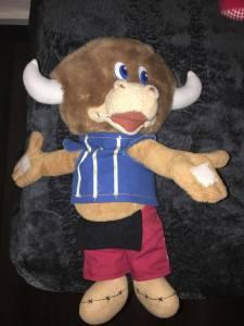 match de rugby bisons montjean