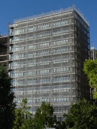 Parc 17, bâtiment C