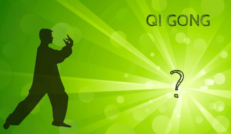 Qu'est-ce que le qi gong ? Et le taïchi chuan ?