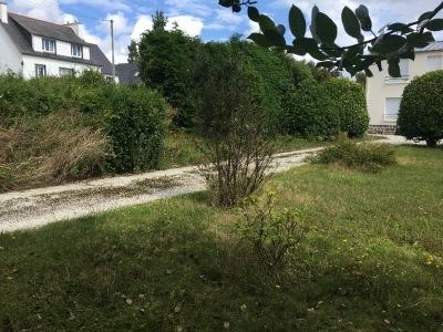 Guipavas terrain constructible 37 000 € verdoyant lumineux exposé sud