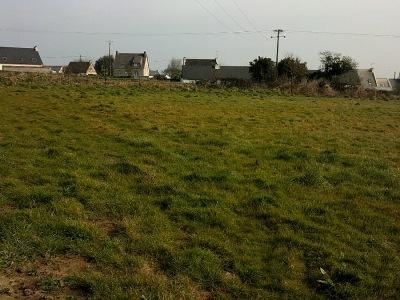 Guisseny terrain à bâtir 722 m² 37 490€