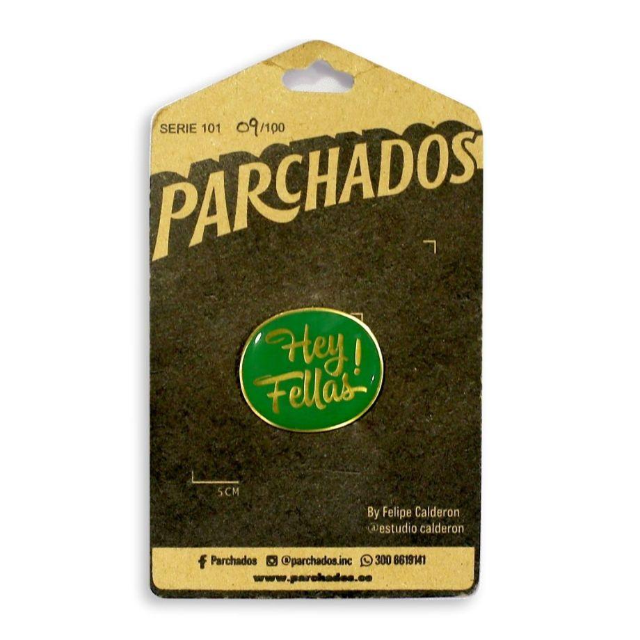 pin_hey_fellas_parchados_fotoproducto_empaque