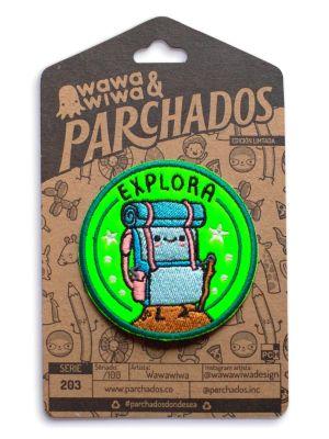 parche_bordado_parchados_explora_empaque