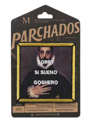 parche_memecentistas_sorry_si_sueno_goshero_empaque_parchados_op