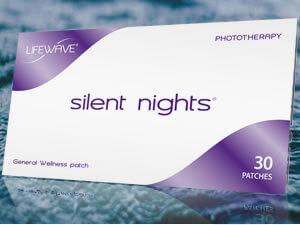 silent night lifewave