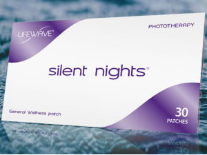 silent night lifewave