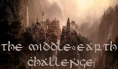 The Middle-Earth Challenge : One Challenge to Rule Them All.