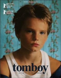 Tomboy, par Céline Sciamma