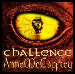 Challenge Anne McCaffrey