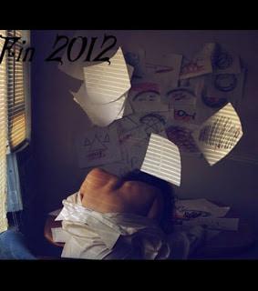 Feuilles fin 2012