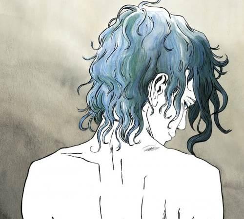 Le bleu est une couleur chaude (BD et film)
