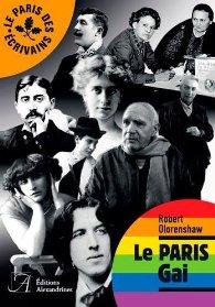 Le Paris Gai, Robert Olorenshaw