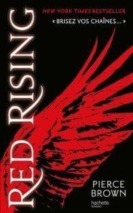 Red Rising, Brown Pierce