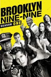 Brooklyn Nine-Nine, saison 1