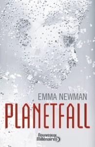 Planetfall d'Emma Newman