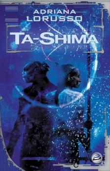 Ta-Shima, d'Adrianna Lorusso