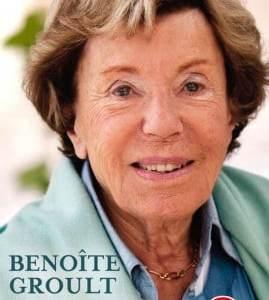 Mon évasion de Benoîte Groult