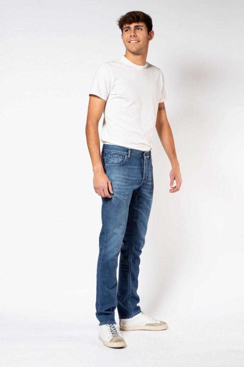 Betulla Narrow Jeans
