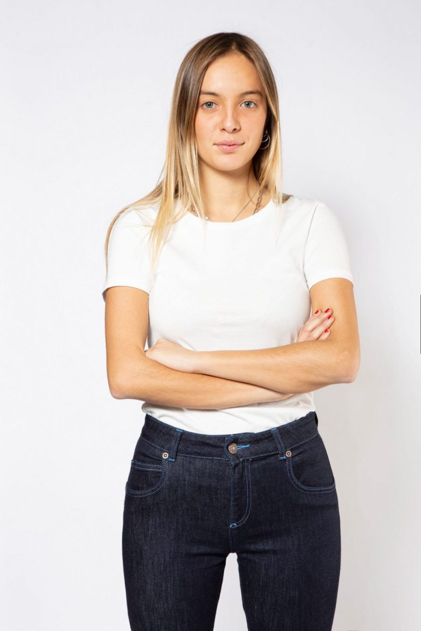 Violetta Skinny Jeans