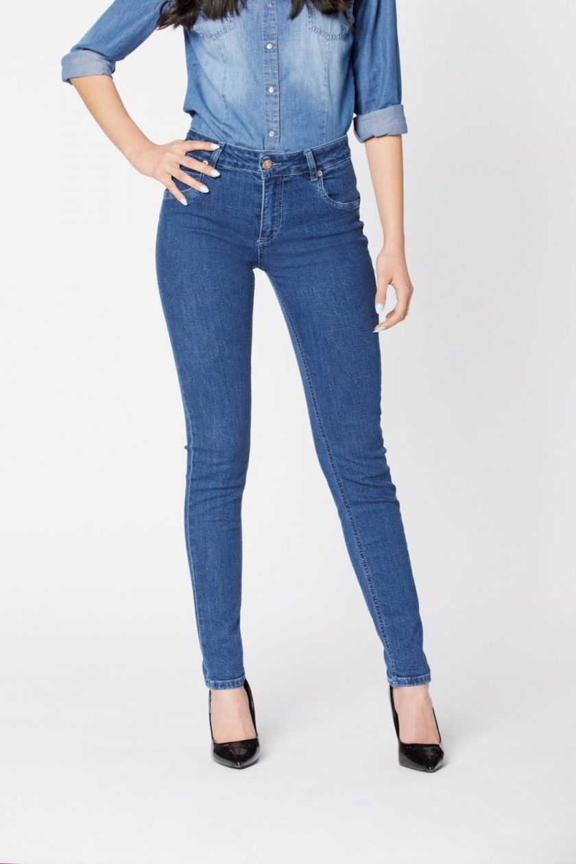 Giglio Skinny Jeans