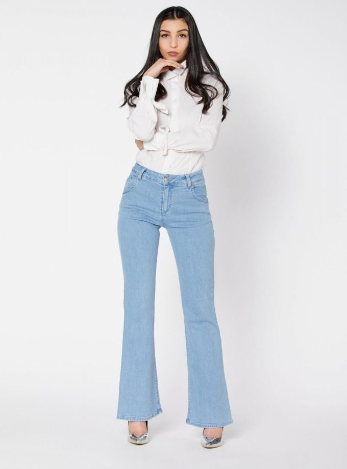 Tulipano Bootcut Jeans