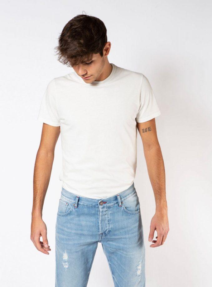 Quercia Narrow Jeans