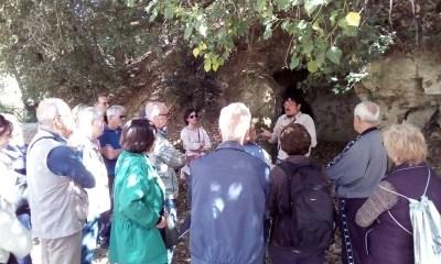 1 luglio. Domeniche archeologiche: Ingegneria idraulica degli Etruschi
