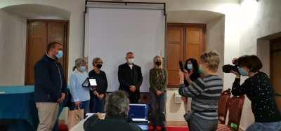Premiazione del contest, fotografico, i video delle foto pervenute
