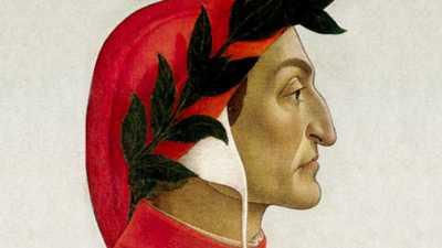 Sui passi di Dante,  videoconferenza oggi 25 marzo ore 18