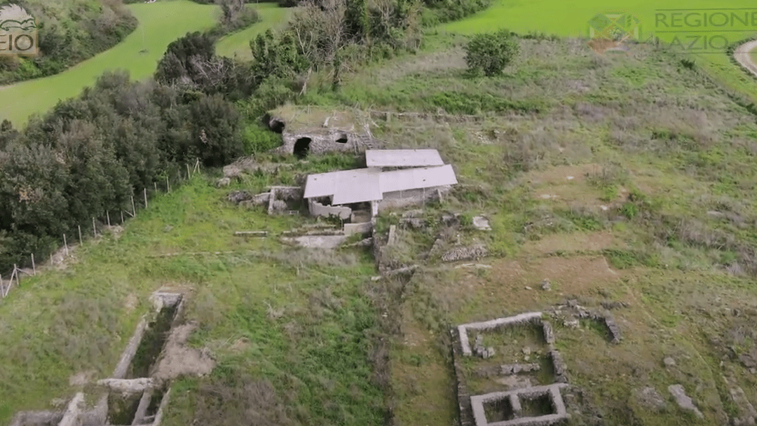 Antica città di Veio