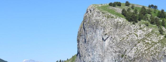 23 aprile – Il Sentiero dei Flysch