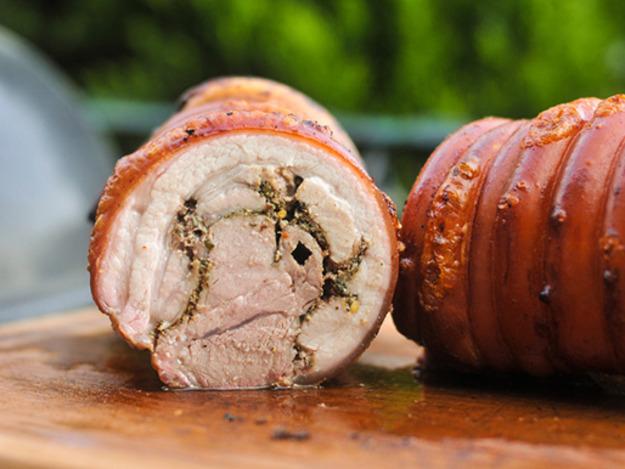 14 luglio – Festa della Porchetta a Buggio