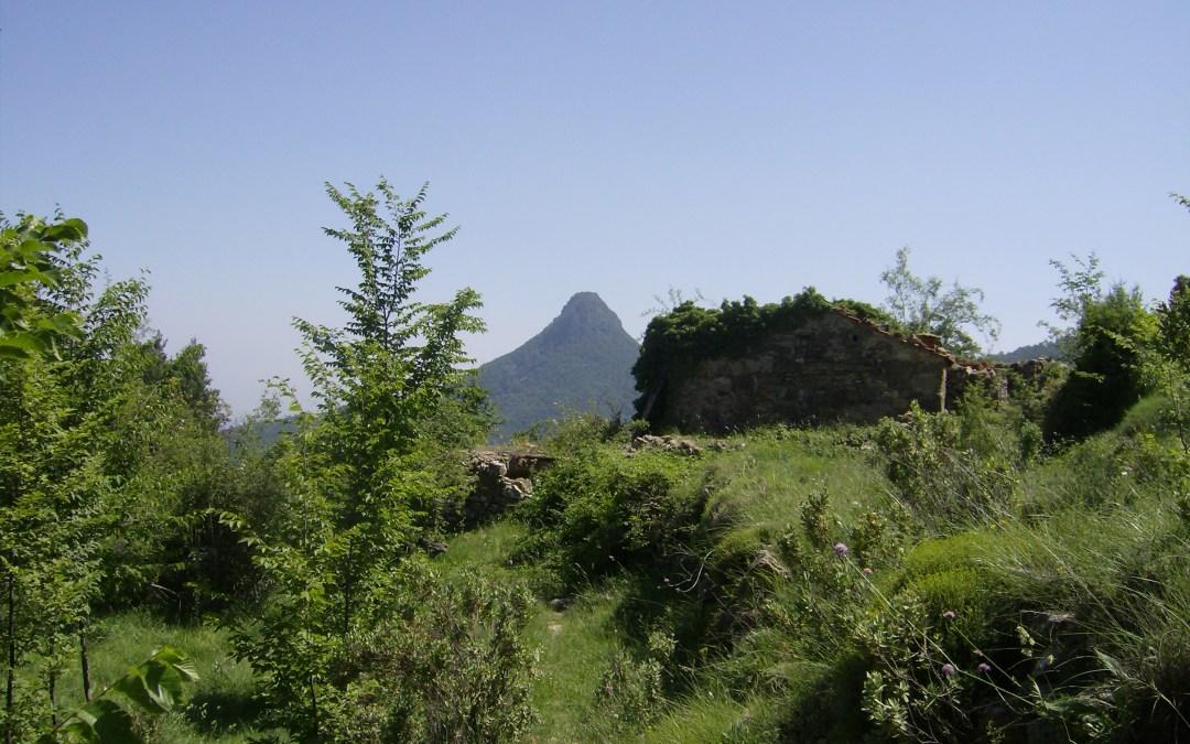 19 agosto – Monte Abellio-Monte Colombin