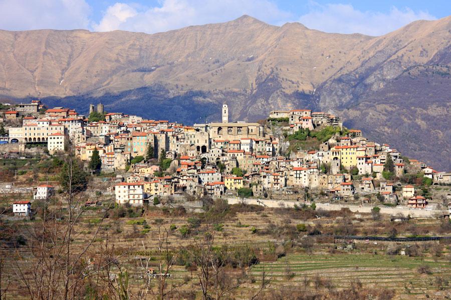 24 settembre – Fungo nel Borgo a Triora