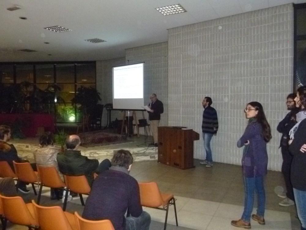 Parco S. Anna, giovani progettisti al via (3/4)