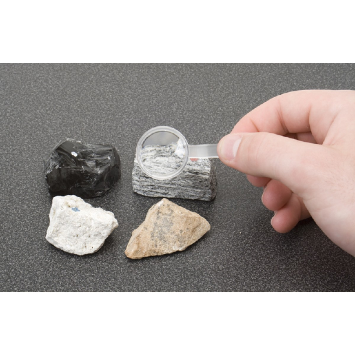 Classifying Sedimentary Igneous And Metamorphic Rocks