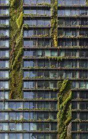 Atelier Jean Nouvel, New York City - Photo Pinterest