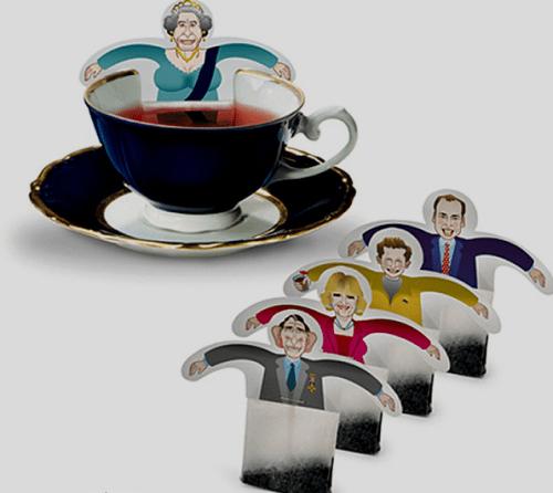plic de ceai