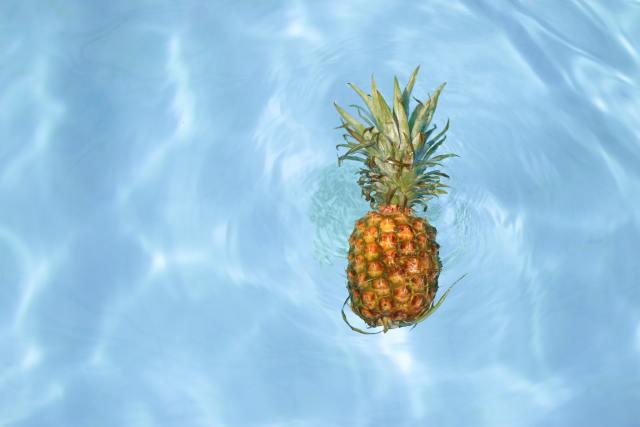 bienfaits ananas