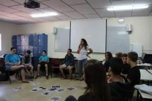 חינוך לערכים - המרכז לחינוך ערכי