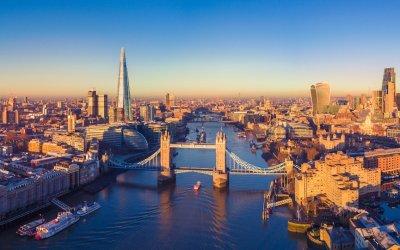 Please Nominate Me – UK Tech 100