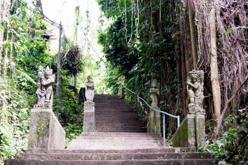 City guide / UBUD