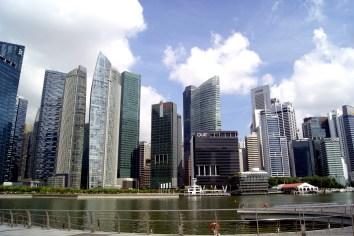 Singapour jour