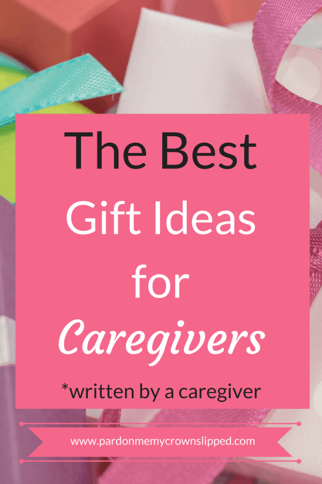 gifts | caregivers | nurses