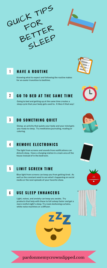 From problems at school to attitudes at home, tweens and teens are tired. Use these ideas and techniques to make sure your tween is getting enough sleep.