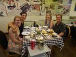 Day 56 - Glen's birthday dinner!