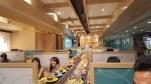 Day 12 - A real life sushi travelator!! (excitementtttt)