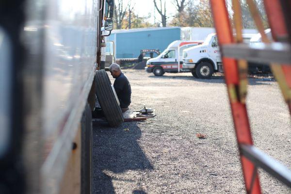 Pardo Fleet Solutions Truck Repair